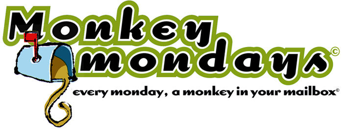 Monkey Mondays logo